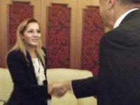 """""""İKİ DEVLET, BİR MİLLET RUHUYLA, HER KOŞULDA AZERBAYCAN'IN YANINDAYIZ"""""""