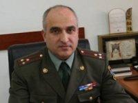 Öldürülen Ermeni Tümgeneral