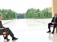 Aliyev:Ermenistan'ın çirkin eylemleri, yüzleşmeyi büyük bir bölgesel krize dönüştürmeyi amaçlıyor