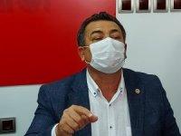 Mürsel Alban: Kırmızı Bavulun Hikayesi