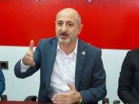 Ali Öztunç: Marmaris'ten Uyardı!