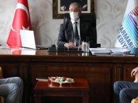 Mehmet Oktay: İngiltere'nin Kararı İvmeyi Düşürdü