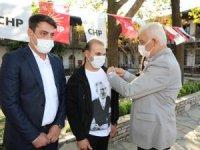 Menteşe'de 64 Genç CHP'ye Üye Oldu