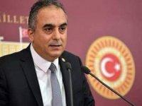 AK Parti İstanbul Milletvekili Markar Esayan hayatını kaybetti!