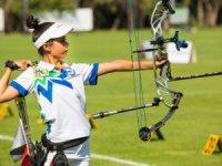 Bayan Okçuluk Takımı Türkiye Şampiyonu Oldu