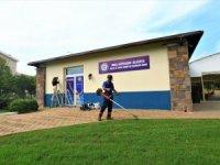 Marmaris Kısa Mola Merkezi Hizmete Açılıyor