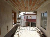 Gözcüler Evi Restorasyon Çalışmaları Devam Ediyor