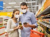 COVID-19 tüketicilerin sağlık ve çevre dostu ürünlere olan ilgisini arttırıyor