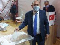 MHP Muğla'da Mehmet Korkmaz Güven Tazeledi