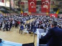 MHP Muğla  İl Başkanı Mehmet Korkmaz'dan Teşekkür