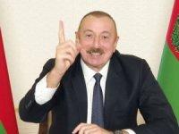 Aliyev böyle kendinden geçti ne oldu Paşinyan