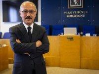 """Hazine ve Maliye Bakanı Elvan:""""Benim için de sürpriz oldu"""""""