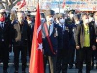 Bodrum 10 Kasım Atatürk'ü Andı
