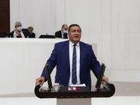 """Gürer: """"Atatürk'ün yolundanuzaklaşmanınbedelini ödüyoruz"""""""