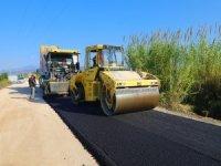Muğla Büyükşehir'den Ortaca'ya Yol Yatırımı