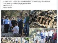 Mehmet Baysal'dan Örnek Paylaşım!