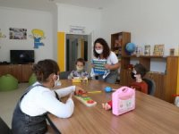 Marmaris Kısa Mola Merkezi Hizmete Açıldı