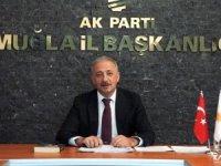 Ak Parti Muğla'da Kadem Mete'yle Devam!
