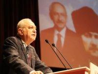 CHP'li Zeybekoğlu: Pandemide sıkı radikal tedbirler alınmalı