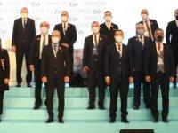 Cumhurbaşkanı Erdoğan, MÜSİAD EXPO 2020'yi ziyaret etti