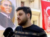 Ali Koç'tan Hüseyin Baş'a tebrik