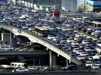 2021 Trafik cezası, araç muayenesi, pasaport ve ehliyet harcı zammı yüzde 9.11 oldu