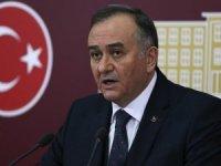MHP'li Akçay: CHP'yi pkk, ypg, fetö ve Hdp ile aynı çizgiye getirmek için kaça satıldınız?
