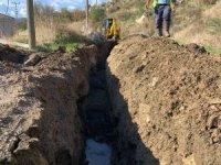 Muğla Büyükşehirden Marmaris'te İçme Suyu Çalışmaları