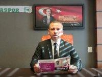 CHP'li Erbay: Milletin değerlerini Katar'a peşkeş çekmekten vazgeçin