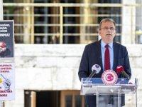 Girgin Bodrum'a Külliye'yi Meclis Gündemine Taşıdı