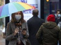 Mutasyona Uğrayan Koronavirüs Tüm Ülkeleri Kırmızı Alarma Geçirdi