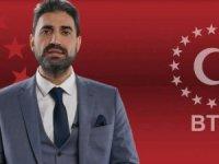 Emre Polat: Atatürk'ün vizyonunun sadakası bile etmezler