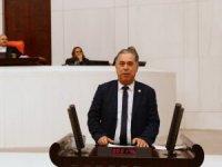Muğla Milletvekili Suat Özcan'ın Yeni Yıl Mesajı