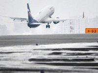 Moskova Sheremetyevo Havalimanı'naRönesans İnşaat imzası