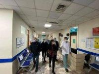 Marmaris Devlet Hastanesi Hemodiyaliz Merkezi Yenilendi!