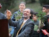 Ünlü Sanatçı Yücel Arzen Ormanlar İçin Söyledi