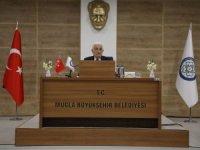 Muğla Büyükşehir Ocak Ayı Meclisi'nde 37 Karar Alındı