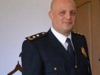 Namık Söylemez, Emniyet Genel Müdürlüğü Polis Baş Müfettişi Oldu