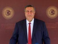 """Gürer: """"Koronavirüstenölensağlık çalışanları 'Şehit' sayılsın"""""""