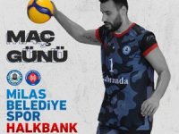 Milas Belediyespor İkinci Yarının İlk Maçına Çıkıyor