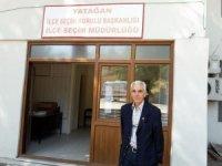 Vatan Partisi Muğla İl Başkanlığına Recep Helvacı Atandı