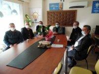 Marmaris'ten Ankara'ya Siyaset Üstü Birlik