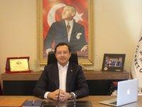 MTO Yönetim Kurulu Başkanı S. Mutlu Ayhan: Hes Kodu İle Mekanlar Açılsın