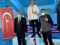 Marmarisli Boksörler Turnuvada 11 Altın 1 Gümüş Kazandılar
