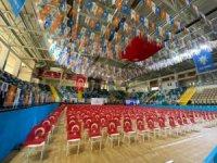 Ak Parti Muğla İl Başkan Adayı Kadem Mete'ye Destek Çığ Gibi