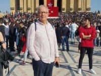 İzzet Ünsal İYİ Parti Muğla İl Başkan Adayı Oldu