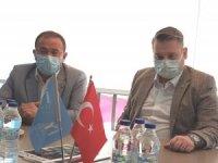 İYİ Parti Muğla İl Başkan Adayı Davut Cumhur Akmeşe: Partimiz Yükselişte