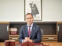 Muğla Sıtkı Koçman Üniversitesi Rektör Yardımcılığı Görevine Prof. Dr. Artay Yağcı Atandı