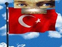 Hasan Sancak,400 Sayfalık Bayrak Şiirlerine Destek Bekliyor!