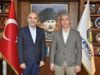 Başkan Oktay: Marmaris En Güvenli Destinasyonlardan Biri